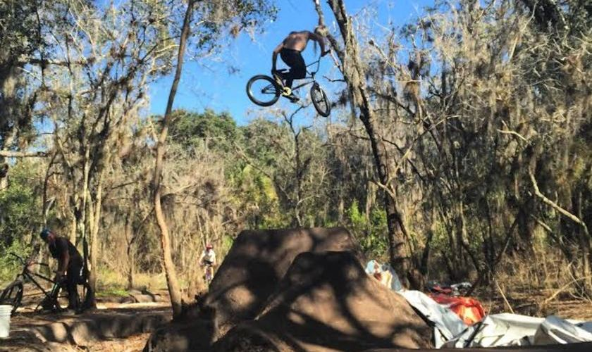bmx trails dirt jumping dirtjumping