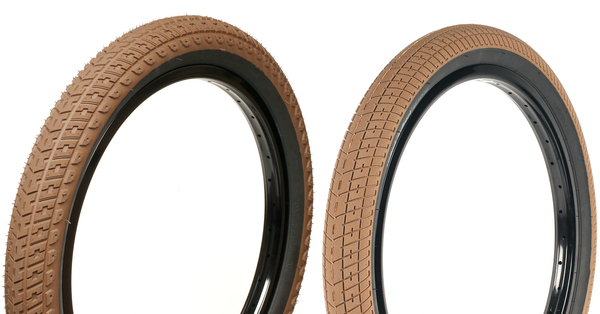 Product United Indirect Tyres Can You Dig It Bmx